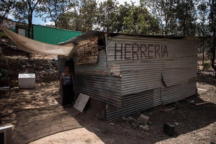 Casa de Vianey Hernández