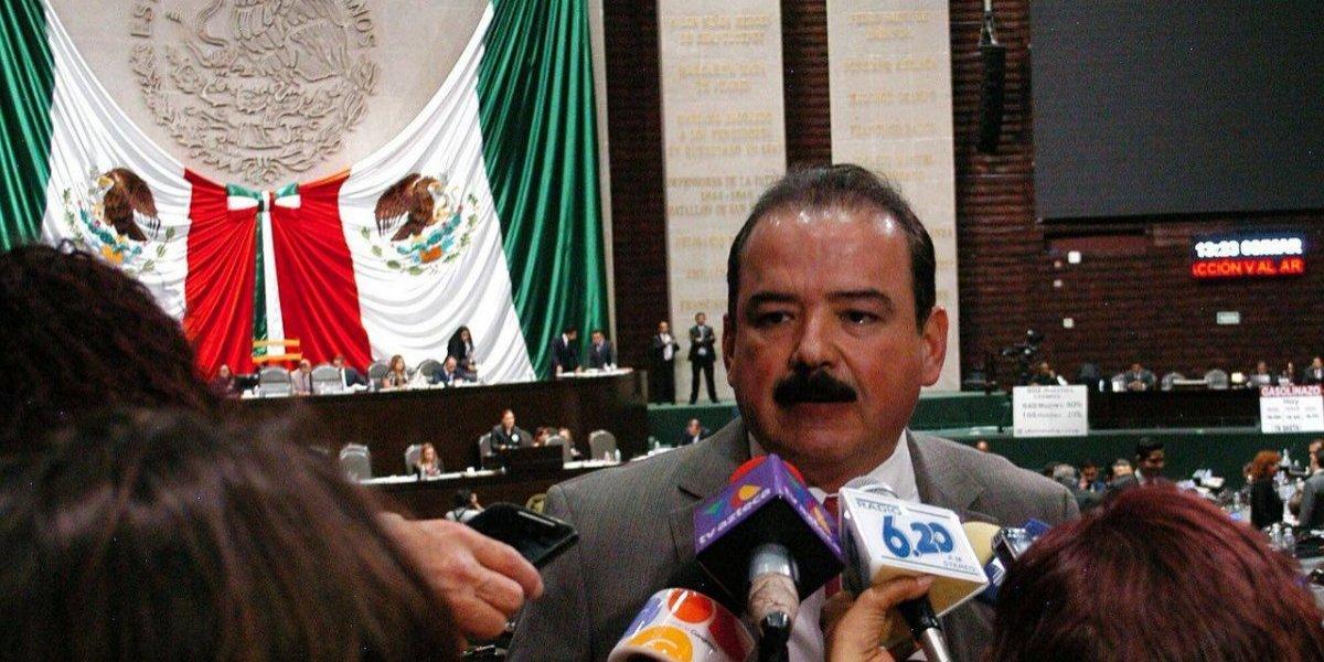 Ramón Villagómez propone aumentar penas a quienes usen sustancias dañinas en carne