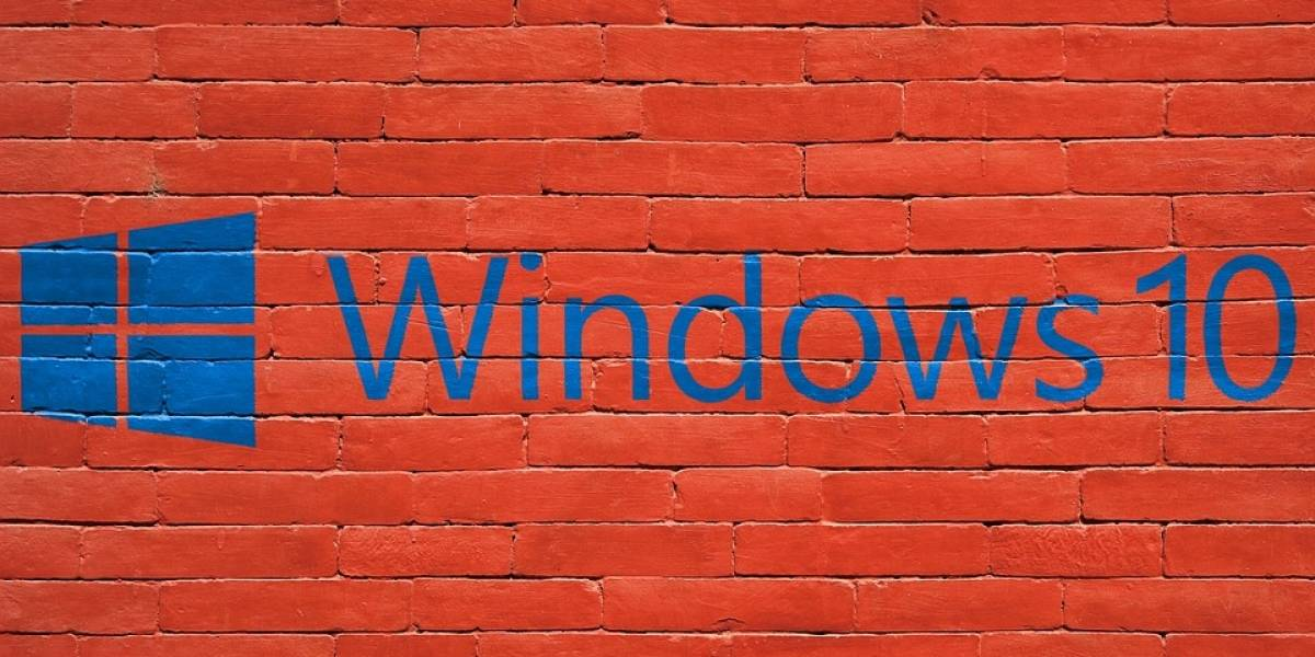 La actualización de abril de Windows 10 sigue cobrando víctimas