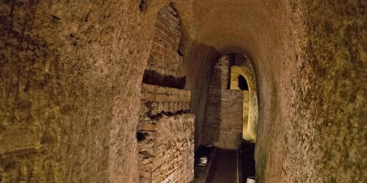 Os misteriosos túneis secretos de Buenos Aires