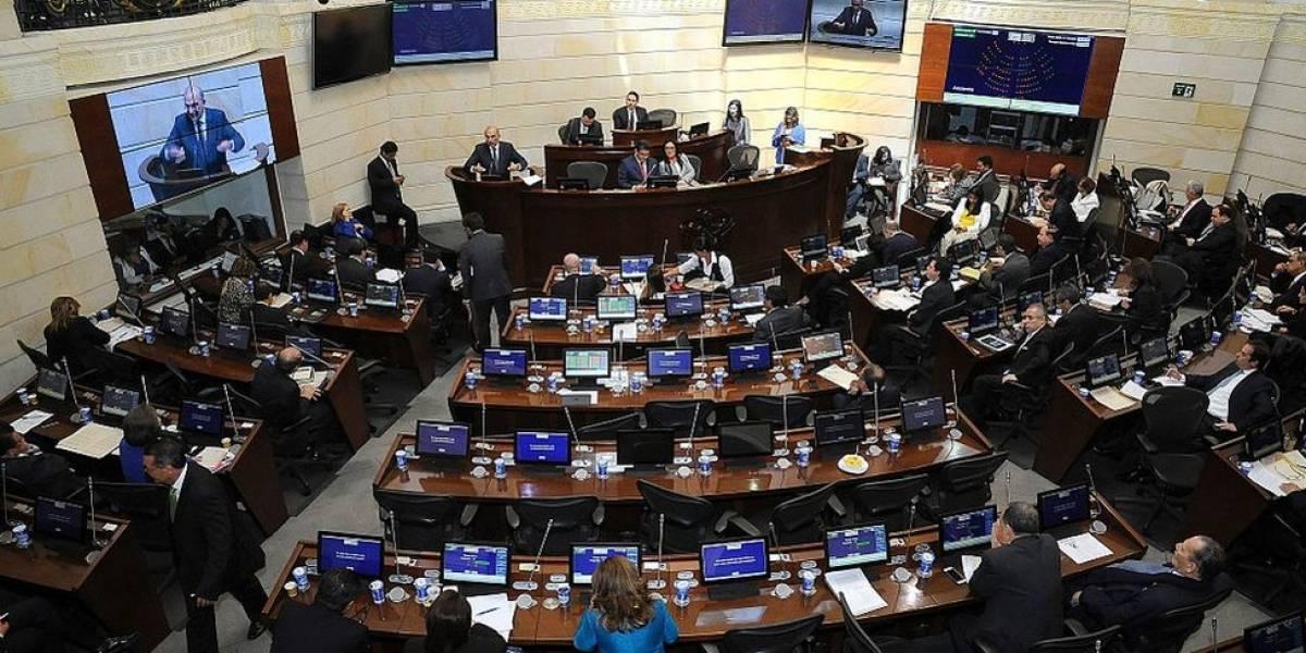 En elección de procuradora se infectaron 13 funcionarios en el Senado