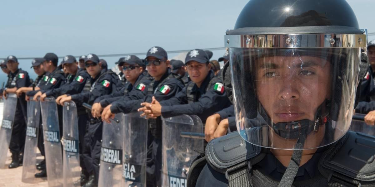 Como balneário turístico no México se tornou a cidade mais violenta do planeta