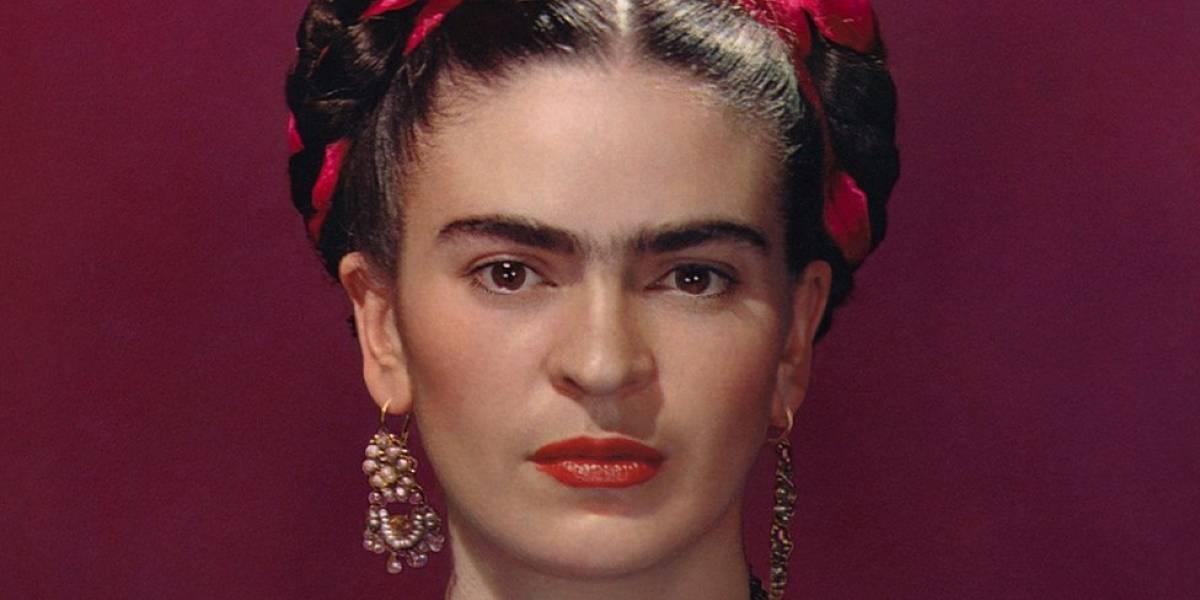 Grabación inédita de Frida Kahlo muestra por primera vez la que podría ser su voz