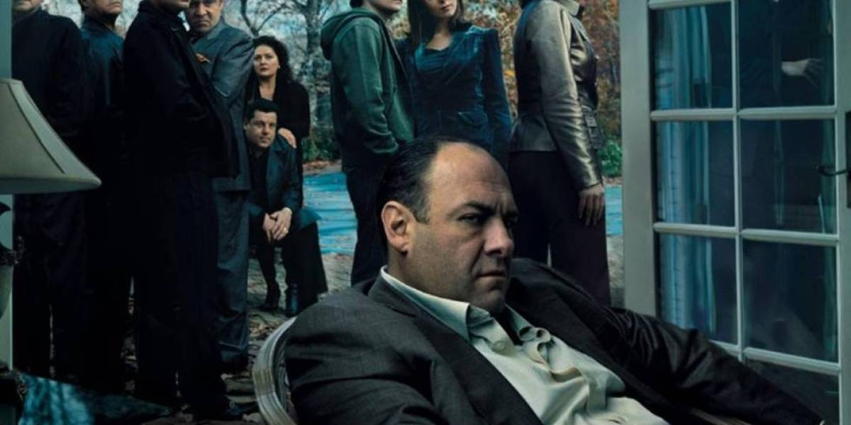"""El regreso de """"Los Soprano"""": Alistan película sobre la exitosa serie"""