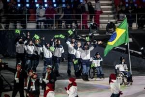 Jogos Paralímpicos de Inverno PyeongChang 2018
