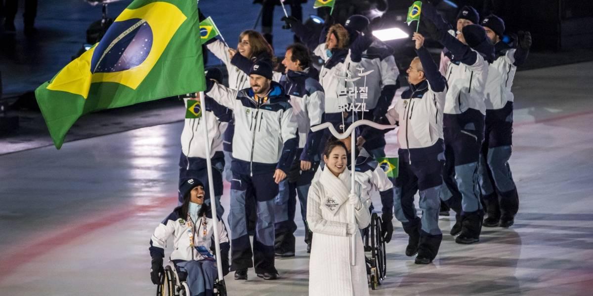 Brasil garante 105 vagas para Jogos Paralímpicos de Tóquio