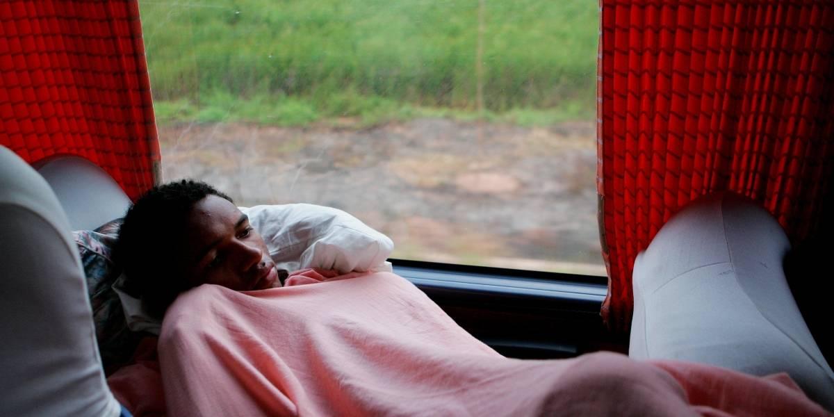 Vetado em Minas, 'Uber' do ônibus chega a São Paulo