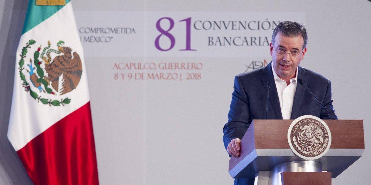 Banxico se declara a favor de la apertura comercial
