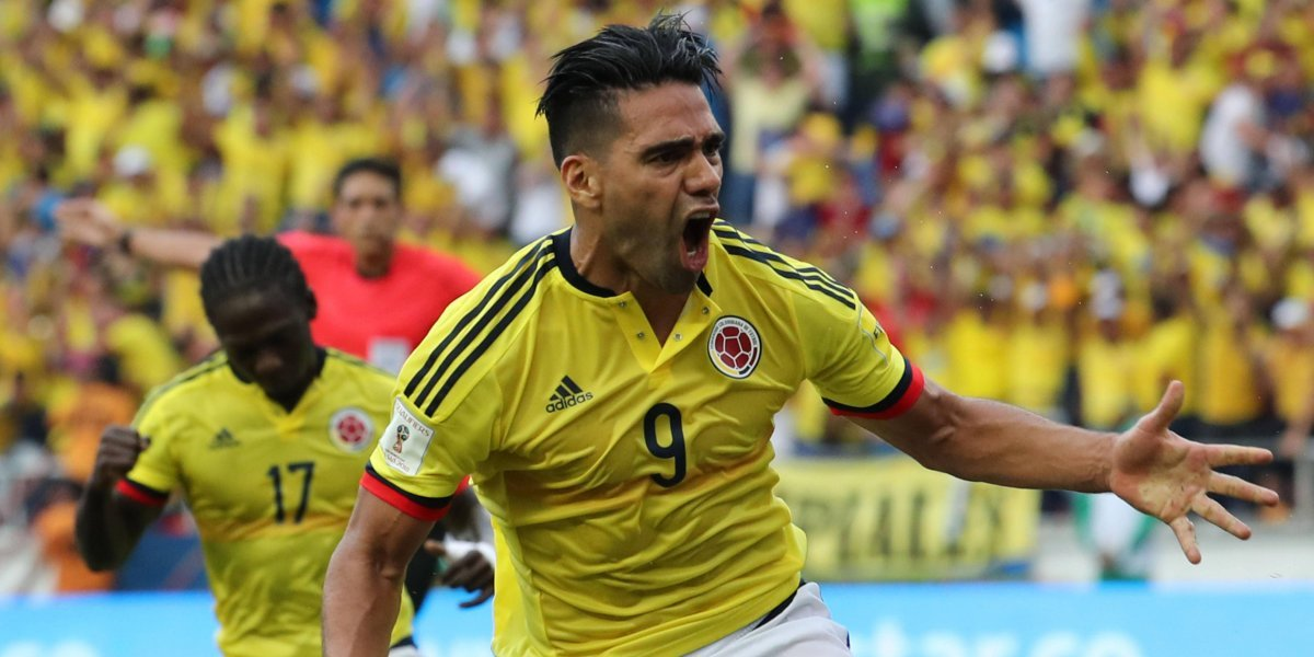 Colombia inicia el camino hacia Qatar 2022, contra Venezuela