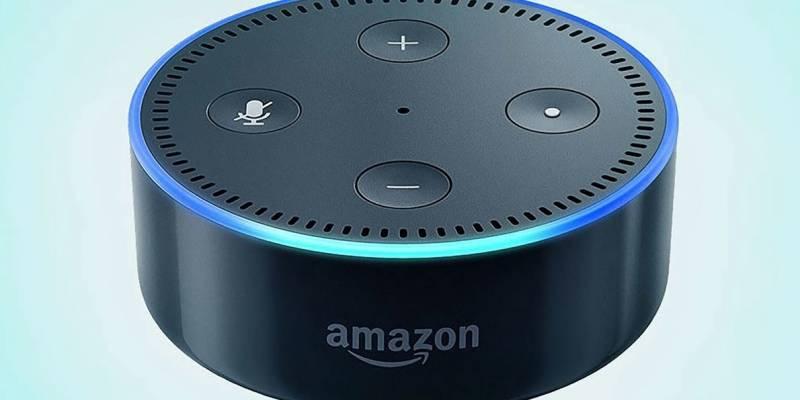 Alexa de Amazon es la nueva empleada de la cadena Marriott