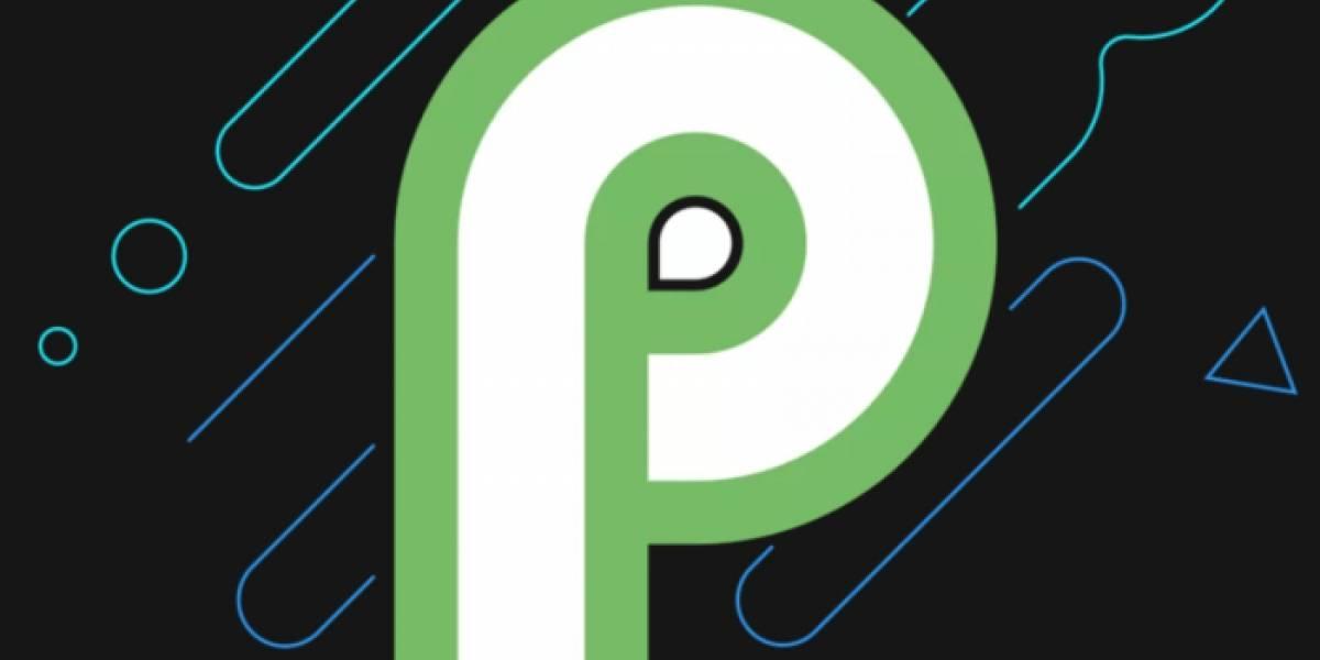 Excelentes noticias: En Android P tus fotos pesarán la mitad