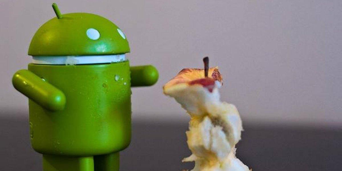 Los usuarios de Android son más leales que los de iOS en Estados Unidos