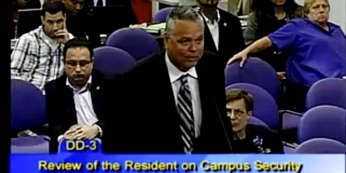 Tiroteo en Florida: policía escolar pidió a sus colegas que no entraran al edificio de la masacre