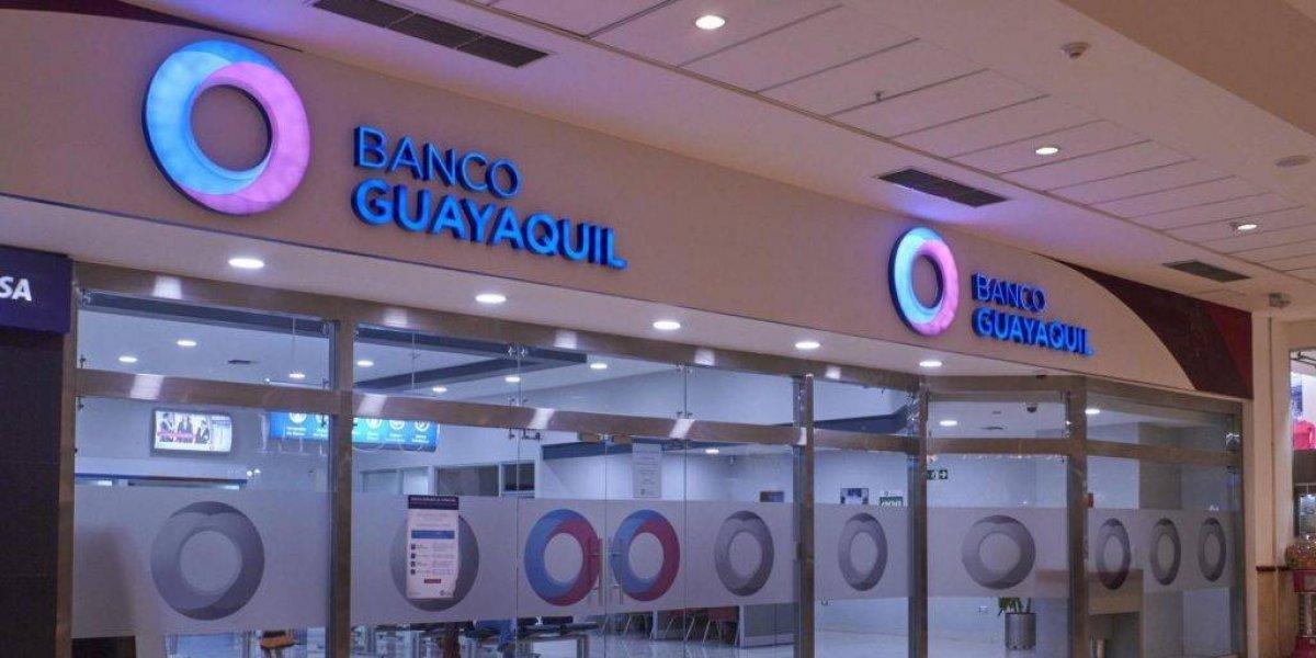 Banco de Guayaquil ¡No Está en Quiebra!