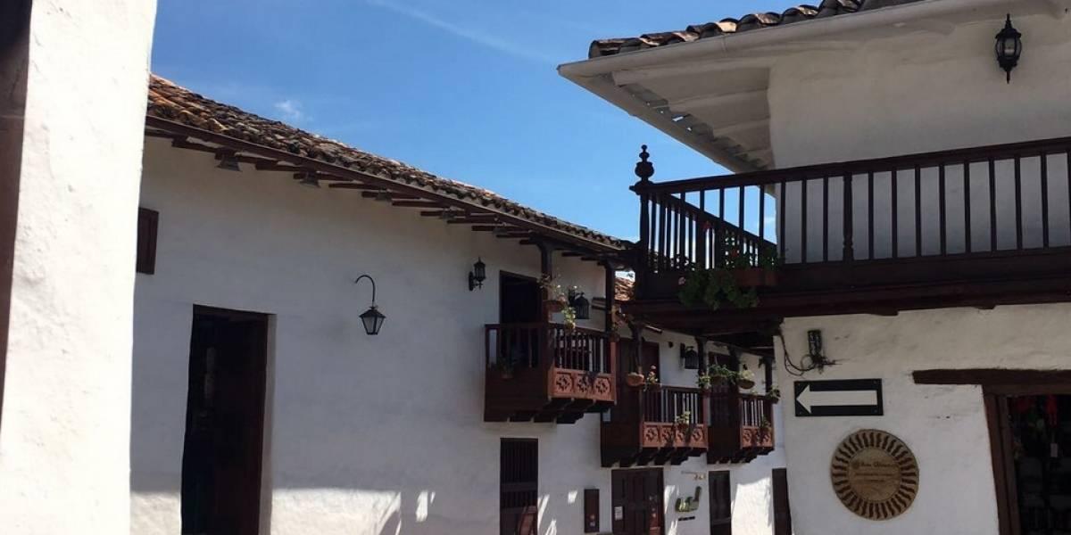 Los nueve pueblos más bonitos de Colombia según CNN