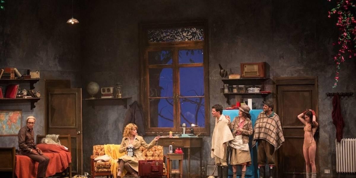 5 obras de teatro para ver en Bogotá