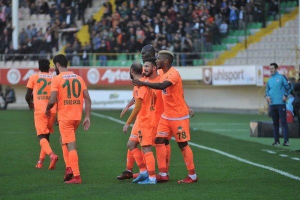 Junior vive un buen momento en Turquía / Foto: Twitter