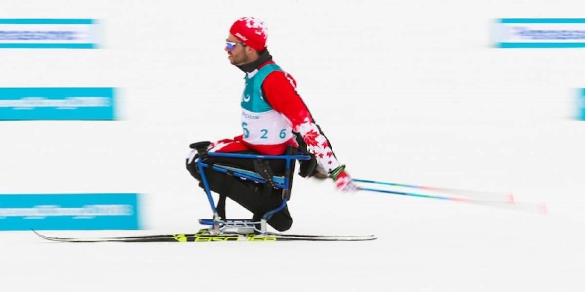 PyeongChang 2018 aún no terminan; continúa su brillo en los Paralímpicos