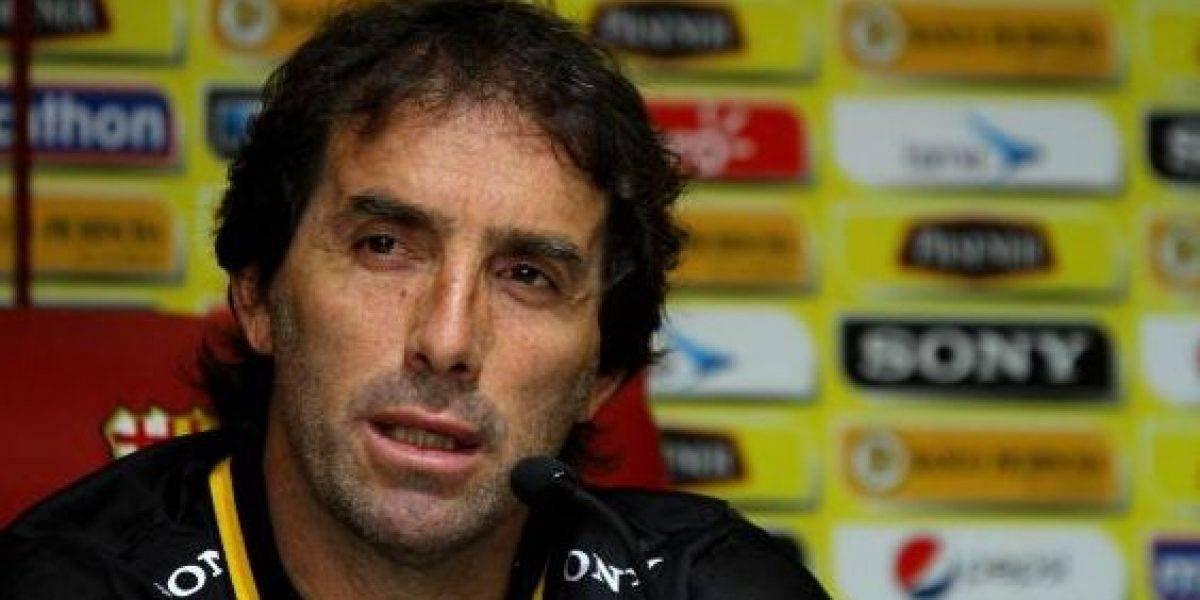Barcelona SC  hará cambios en su plantilla