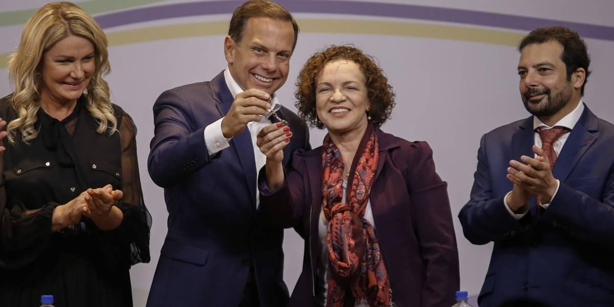 Governo federal garante recursos para a Casa da Mulher Brasileira em São Paulo