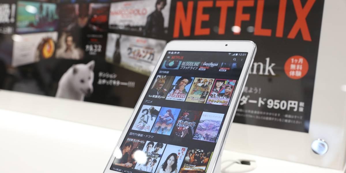 Nova visualização da Netflix no celular será como Stories do Instagram
