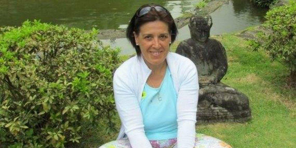 """Angustiante búsqueda de """"Conchy"""": procurador confirma que fue lanzada al lago amarrada con piedras y solicita robot especializado"""