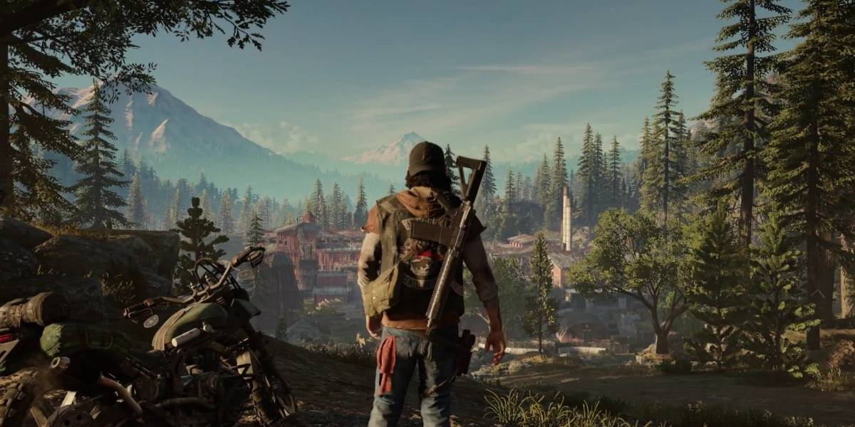 Days Gone para PlayStation 4 se retrasa hasta 2019