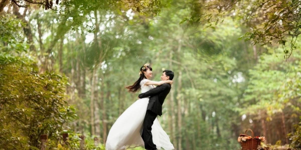 El secreto para tener un matrimonio feliz