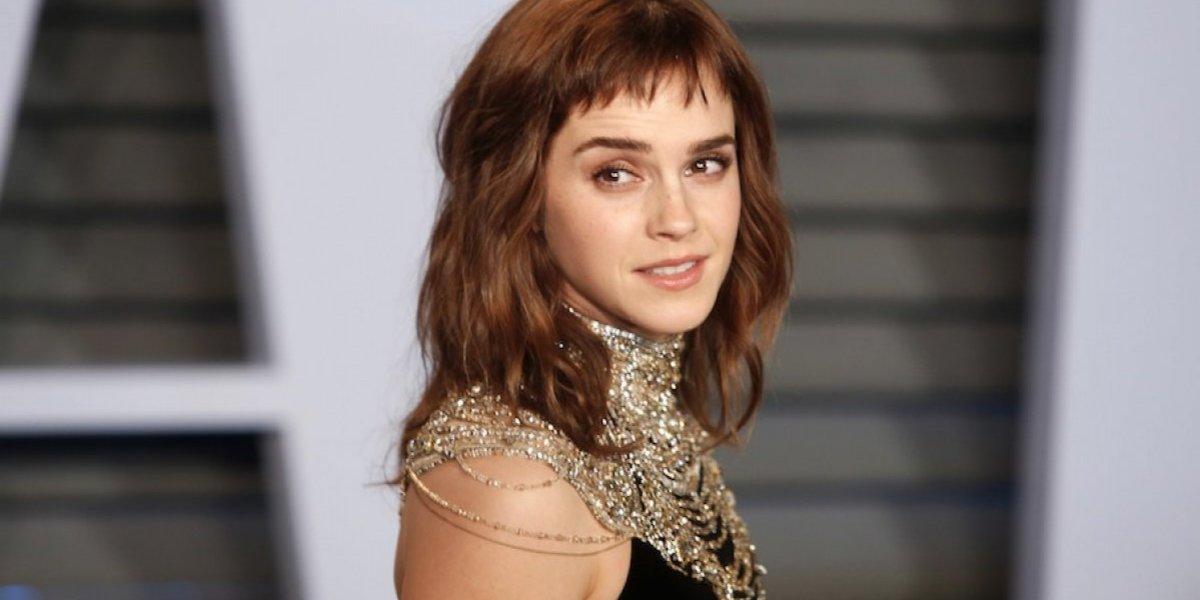 Emma Watson estaría saliendo con este actor de Glee