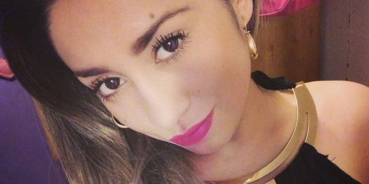 Buscan desesperadamente a joven de 21 años en un canal de Huechuraba: estaba embarazada y desapareció hace un mes