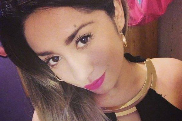 Fernanda Maciel, desaparecida hace un mes