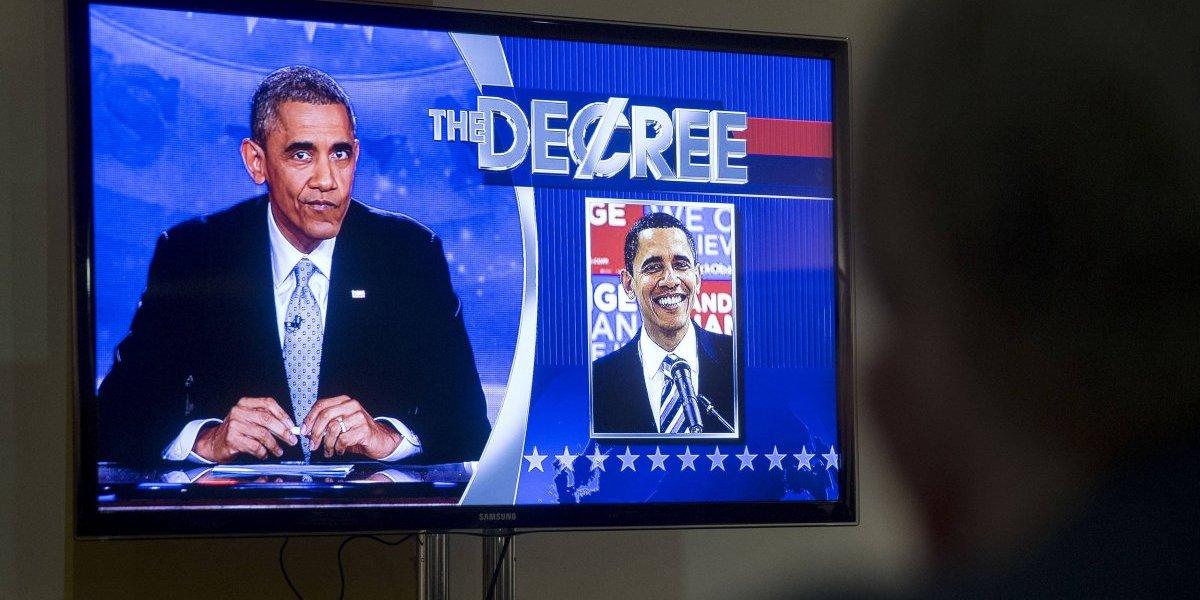 Barack Obama negocia producir contenido exclusivo para Netflix