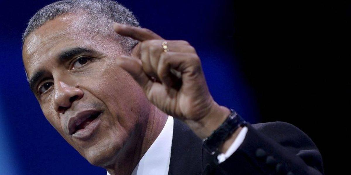 Barack Obama negocia con Netflix la producción de una serie