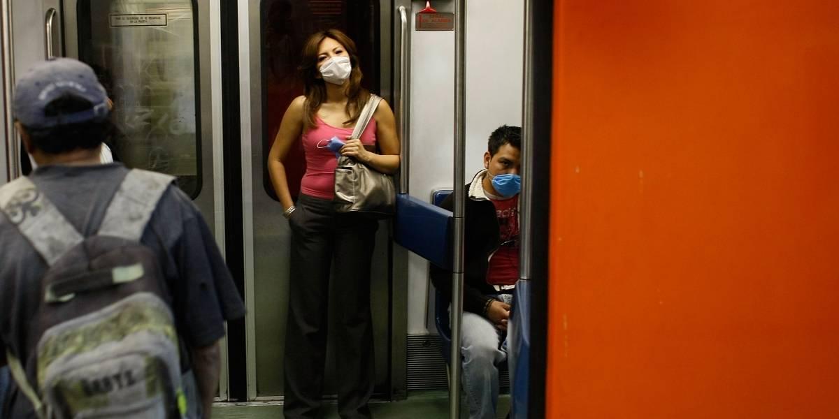 Investigadores de la UNAM descubren cómo agilizar el Metro de la Ciudad de México