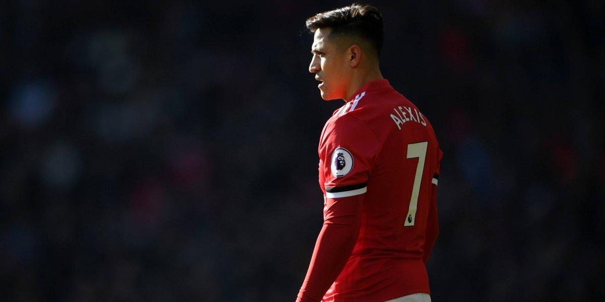 Con el clásico United-Liverpool: La agenda de los chilenos para el fin de semana