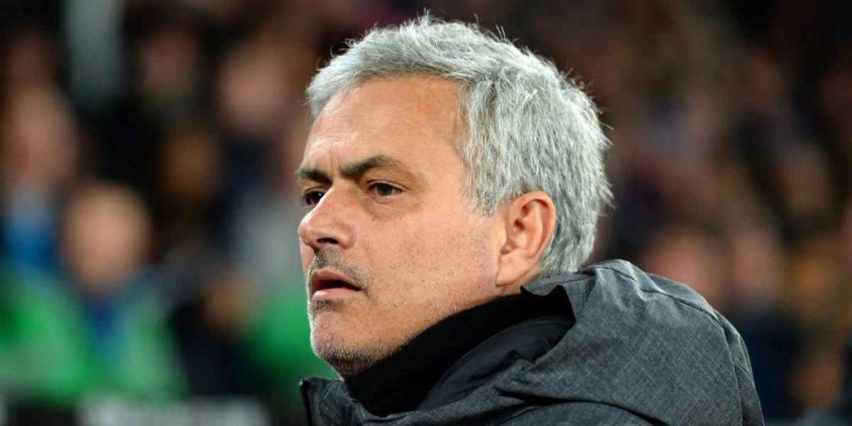 Mourinho se defendió en su estilo de las críticas de Gary Neville