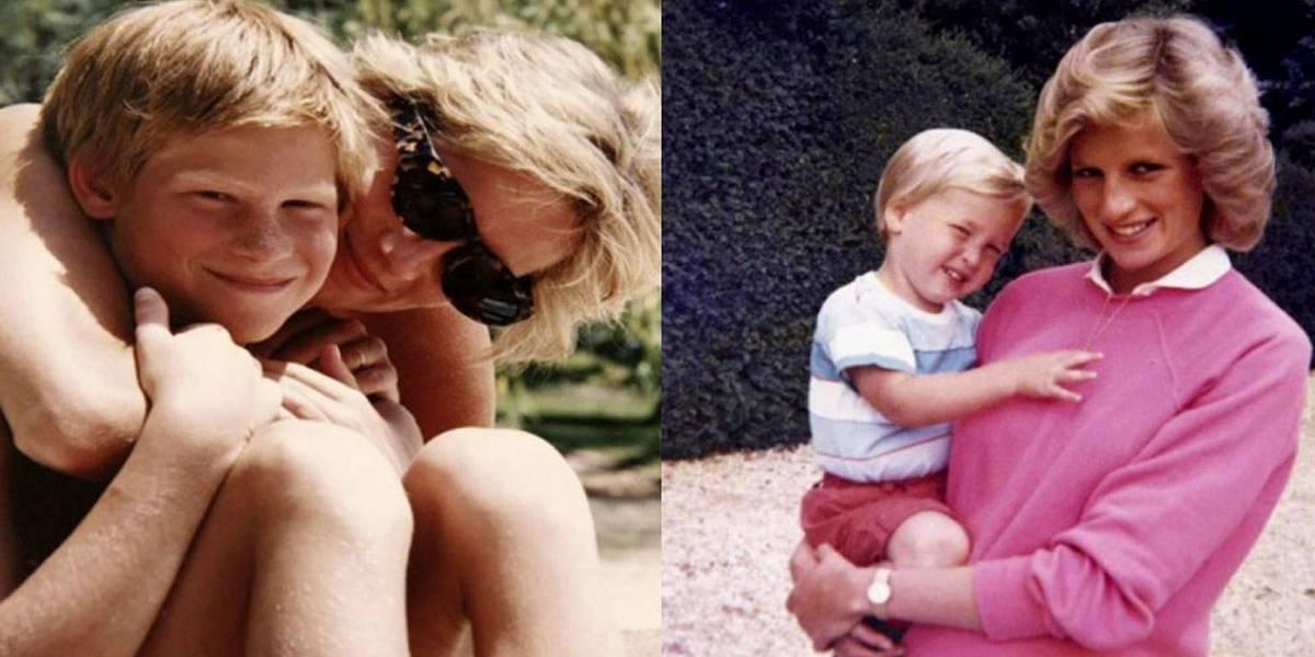 À frente da Virgem Maria, ingleses escolhem princesa Diana como a mãe ideal