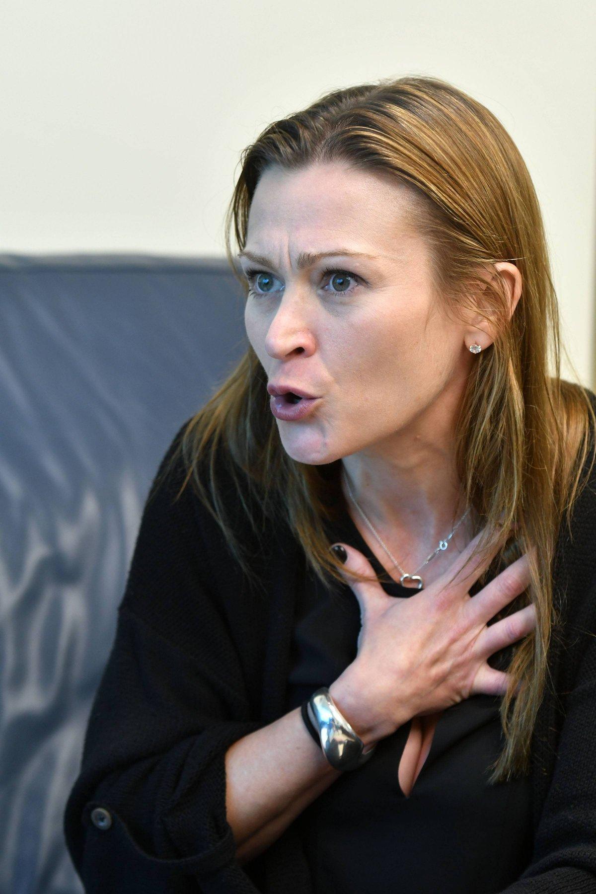Julia Keleher