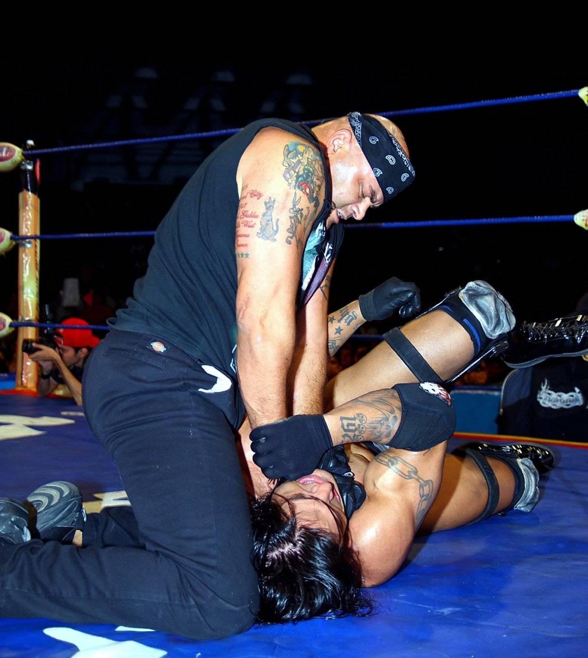 Konnan es uno de los luchadores más recordados por la afición de los 90 |MEXSPORT