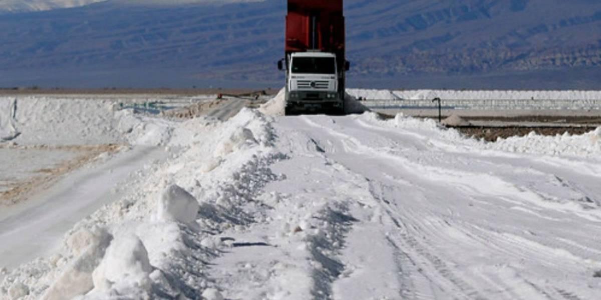 Corfo autoriza aumento en la cuota de litio a Albermale