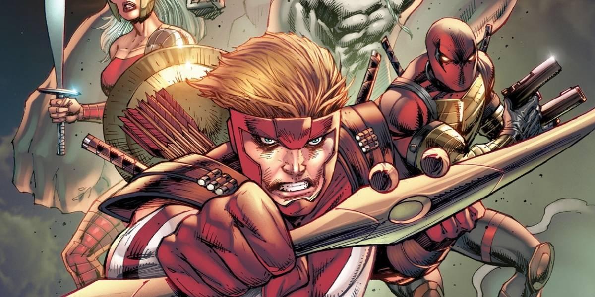 Netflix compra derechos de Awesome Comics a creador de Deadpool