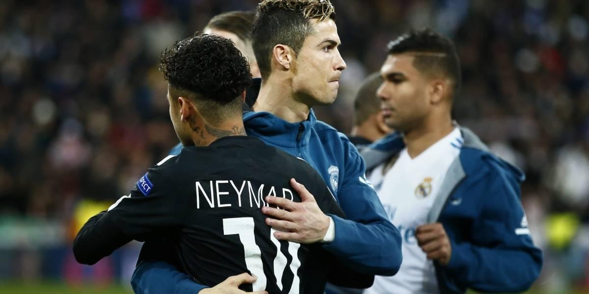 ¡Nunca es suficiente! Real Madrid pagaría 400 millones por Neymar