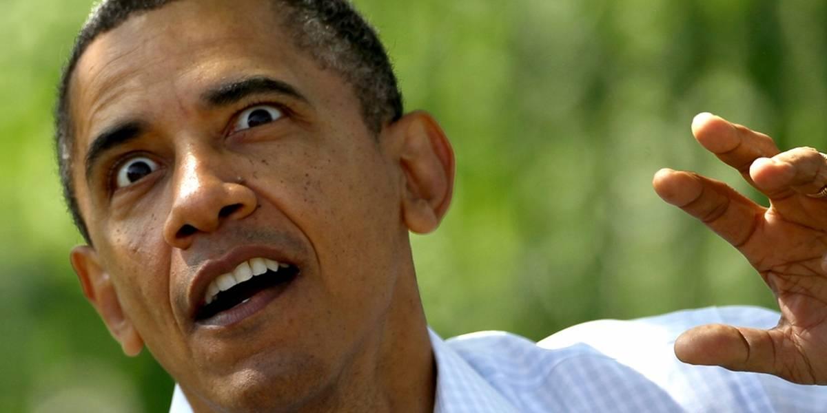 Barack Obama sería el próximo fichaje de Netflix