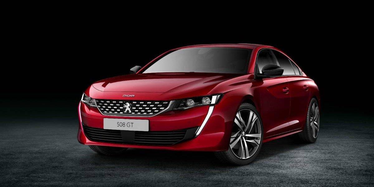 Peugeot desembarca con tres sorpresas en Ginebra
