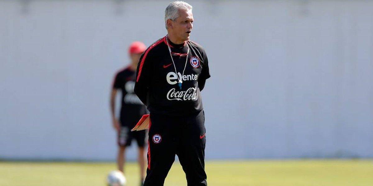 A la espera de Rueda: ¿Cómo ha sido el debut de los últimos técnicos de la Roja?