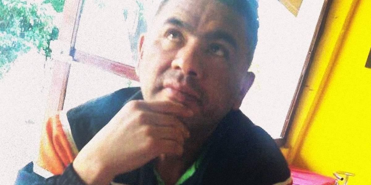 Raúl partió de la CDMX al Carnaval de Veracruz y lleva un mes desaparecido