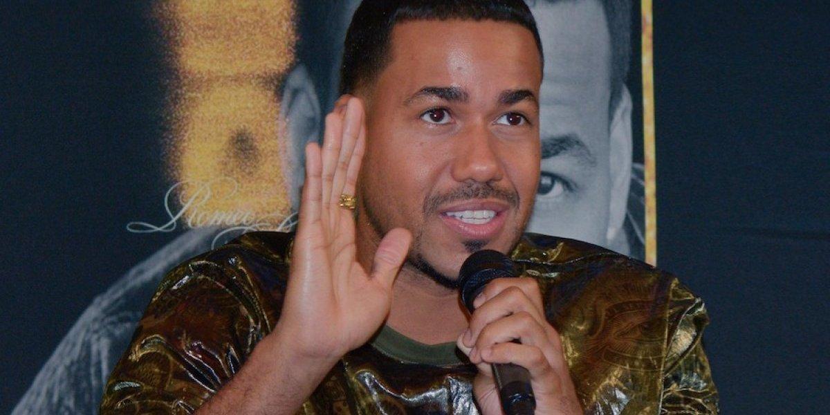 Ante polémica por la letra de su canción, Romeo Santos se disculpa