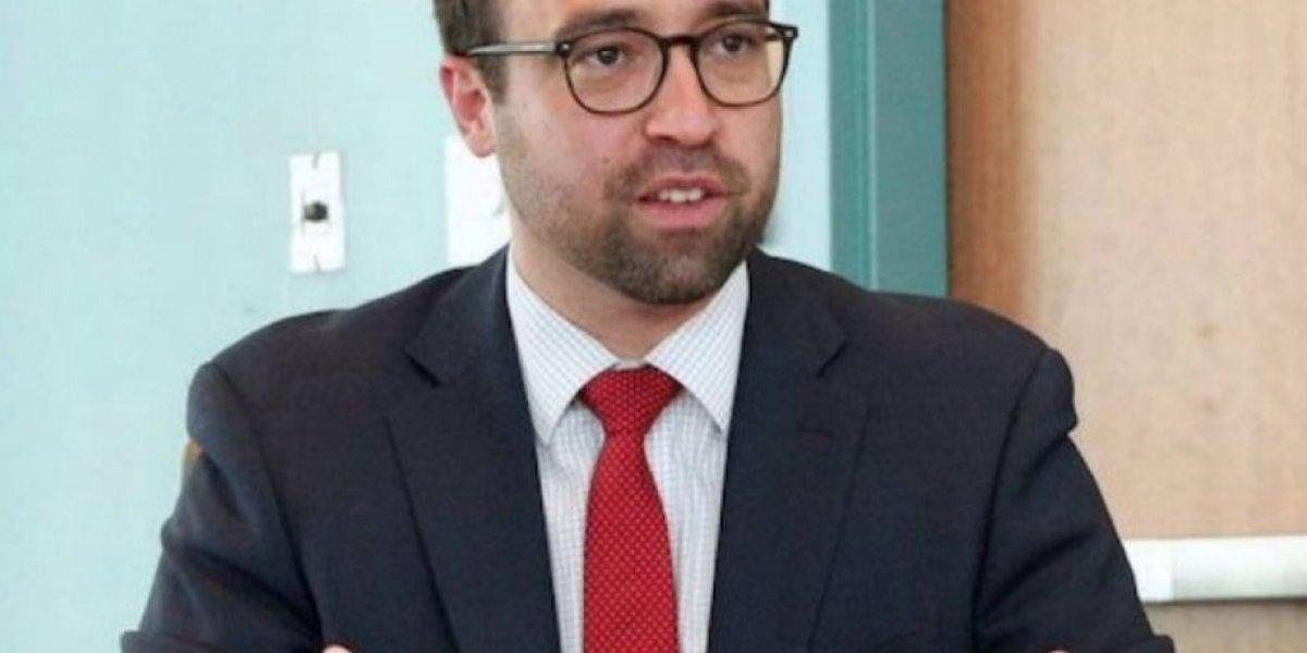 Renuncia Marrero a Puertos y a Junta de Gobierno AEE