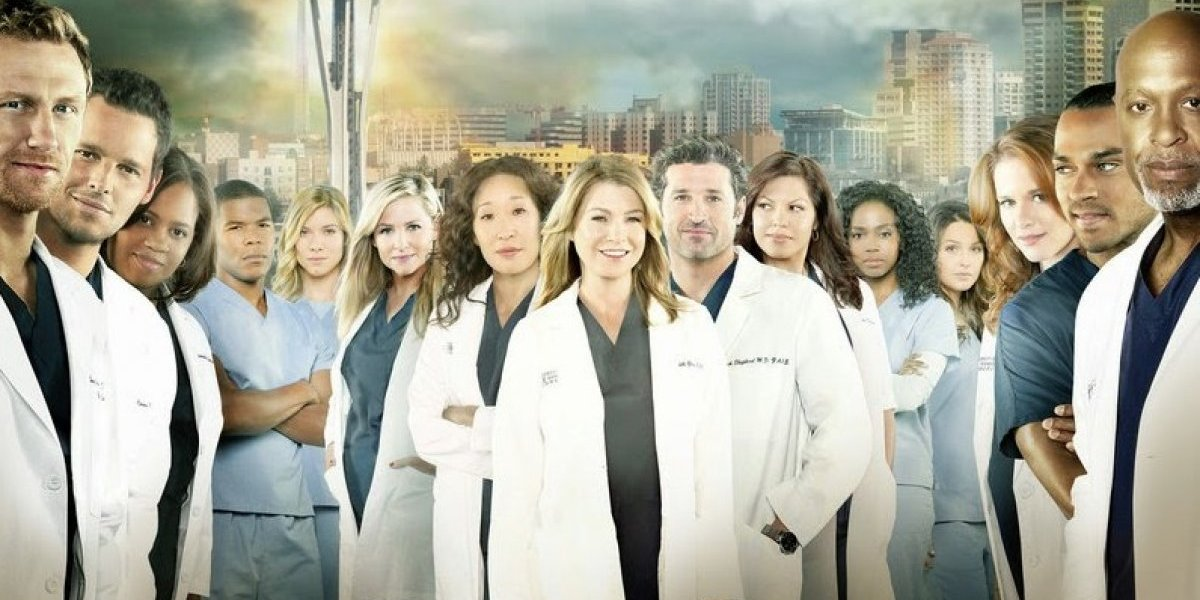 Grey's Anatomy despide a las doctoras