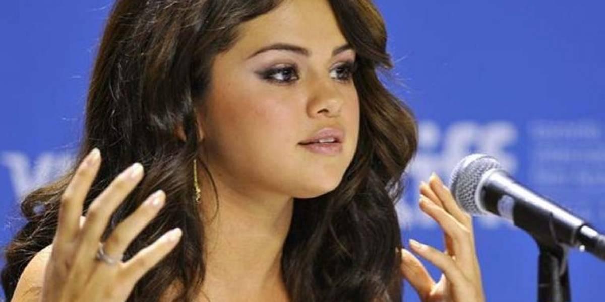 Selena Gómez, grave complicación tras su trasplante de riñón